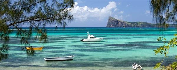 Mauritius – färgstark paradisö i Indiska Oceanen