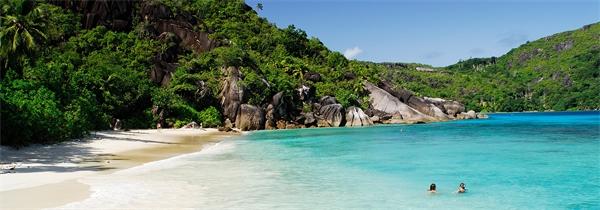 Fridas 4 bästa tips på Seychellerna!