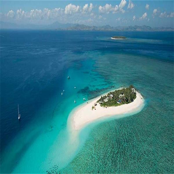Vinn en resa till Fiji!