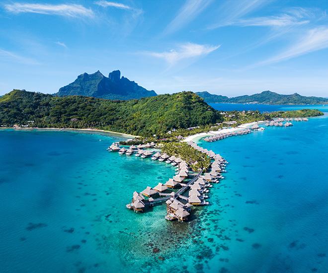 6ea0ebb352ae Resa Tahiti & Franska Polynesien - Tour Pacific