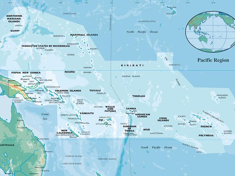 Tahiti Bora Bora Och Moorea Ar Paradisoar I Franska Polynesien