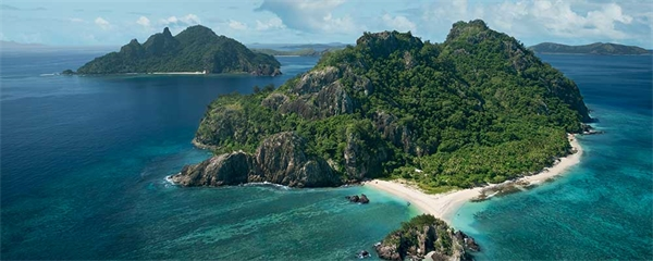 Fantastiska Fiji - våra bästa tips varför du ska resa hit!