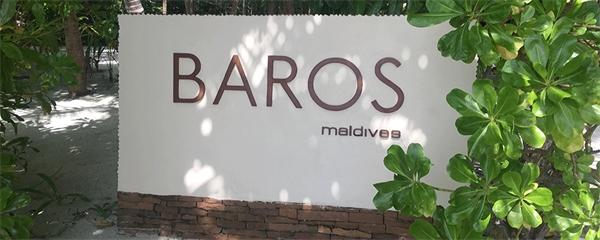 Emma testar Maldivernas mest romantiska hotell