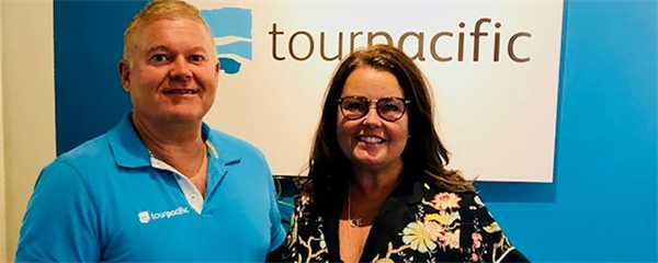 Tour Pacific fokuserar extra på Stockholmsmarknaden