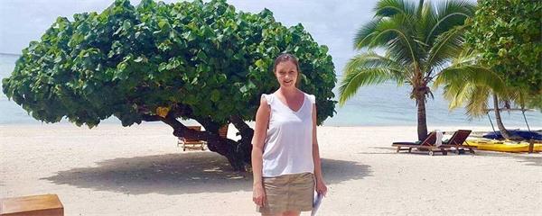 Fridas höjdare på Cooköarna